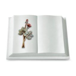 Livre Pagina/ Indisch-Black Rose 5 (Color)
