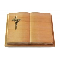 Livre Podest Folia/Woodland Kreuz 2 (Bronze)