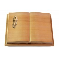 Livre Podest Folia/Woodland Kreuz/Rose (Bronze)