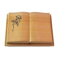 Livre Podest Folia/Woodland Rose 1 (Bronze)