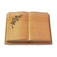 Livre Podest Folia/Woodland Rose 4 (Bronze)