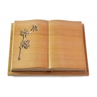 Livre Podest Folia/Woodland Rose 8 (Bronze)