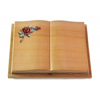 Livre Podest Folia/Woodland Papillon 2 (Color)