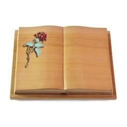 Livre Podest Folia/Woodland Rose 1 (Color)