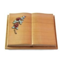 Livre Podest Folia/Woodland Rose 2 (Color)