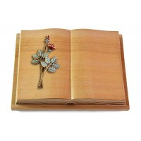 Livre Podest Folia/Woodland Rose 4 (Color)