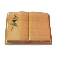 Livre Podest Folia/Woodland Rose 5 (Color)