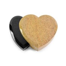 Amoureux/Aruba-Black (ohne Ornament)