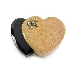 Amoureux/Aruba-Black Baum 1 (Bronze)