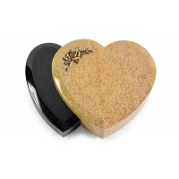 Amoureux/Aruba-Black Rose 1 (Bronze)