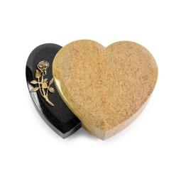 Amoureux/Aruba-Black Rose 6 (Bronze)