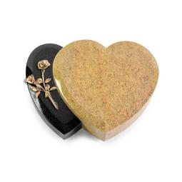 Amoureux/Aruba-Black Rose 10 (Bronze)