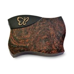 Firenze/Aruba Papillon (Bronze)