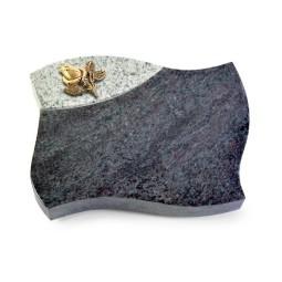 Firenze/Aruba-Black Rose 3 (Bronze)