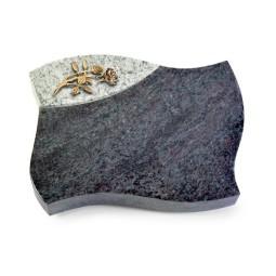 Firenze/Aruba-Black Rose 6 (Bronze)