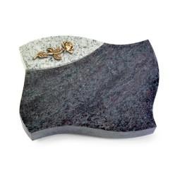 Firenze/Aruba-Black Rose 7 (Bronze)