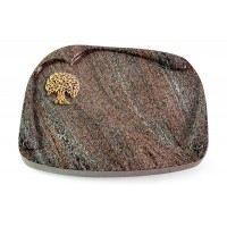 Papyros/Paradiso Baum 2 (Bronze)