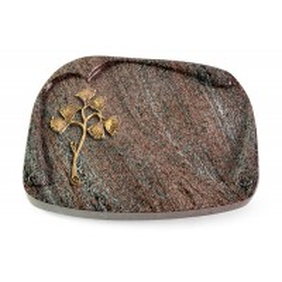 Papyros/Paradiso Efeu (Bronze)