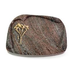 Papyros/Paradiso Maria (Bronze)