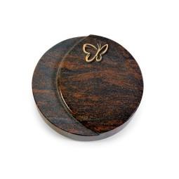 Coeur/Aruba Papillon (Bronze)