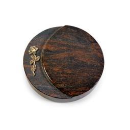 Coeur/Aruba Rose 7 (Bronze)