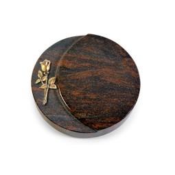 Coeur/Aruba Rose 8 (Bronze)