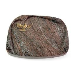 Papyros/Paradiso Papillon (Bronze)