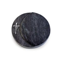 Lua/Kashmir Kreuz/Ähren (Alu)