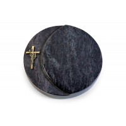 Lua/Kashmir Kreuz/Ähren (Bronze)