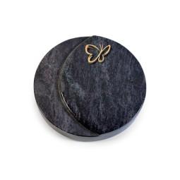 Lua/Kashmir Papillon (Bronze)