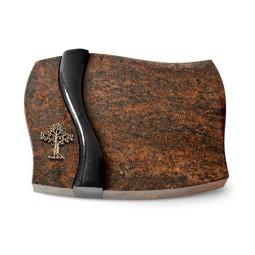 Firenze/Aruba-Black Baum 2 (Bronze)