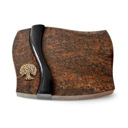 Firenze/Aruba-Black Baum 3 (Bronze)