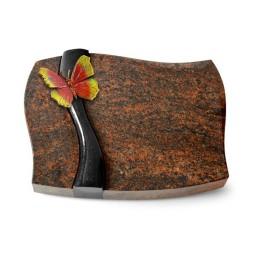 Firenze/Aruba-Black Papillon 2 (Color)