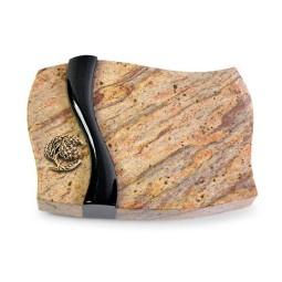 Samba/Aruba-Black Baum 1 (Bronze)