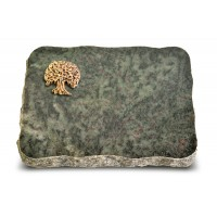 Tropical Green Pure Baum 3 (Bronze)