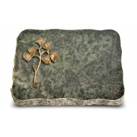 Tropical Green Pure Gingozweig 1 (Bronze)