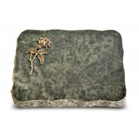 Tropical Green Pure Rose 2 (Bronze)