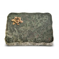 Tropical Green Pure Rose 4 (Bronze)