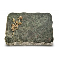 Tropical Green Pure Rose 13 (Bronze)