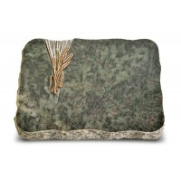 Tropical Green Delta Ähren 1 (Bronze)
