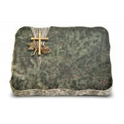 Tropical Green Delta Kreuz 1 (Bronze)