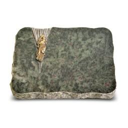 Tropical Green Delta Maria (Bronze)
