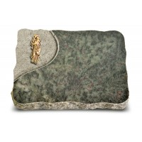 Tropical Green Folio Maria (Bronze)