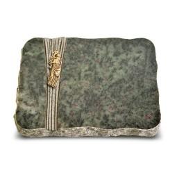 Tropical Green Strikt Maria (Bronze)