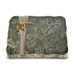 Tropical Green Strikt Rose 1 (Bronze)
