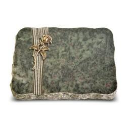 Tropical Green Strikt Rose 2 (Bronze)