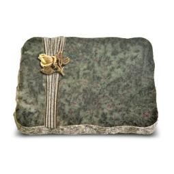 Tropical Green Strikt Rose 3 (Bronze)
