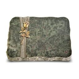 Tropical Green Strikt Rose 8 (Bronze)