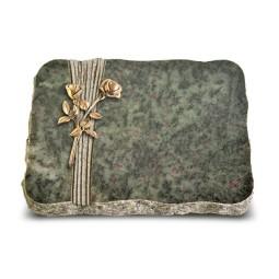 Tropical Green Strikt Rose 10 (Bronze)