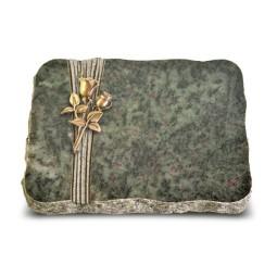 Tropical Green Strikt Rose 11 (Bronze)